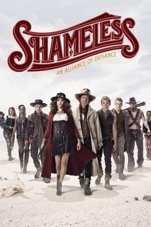 Shameless, Season 11 poster 1