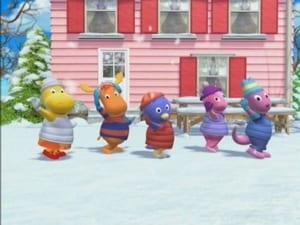 The Backyardigans, Season 2 - The Secret of Snow image