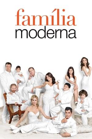 Modern Family, Season 10 poster 0