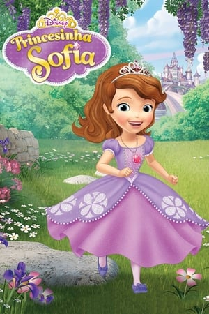 Sofia the First, Vol. 1 poster 2