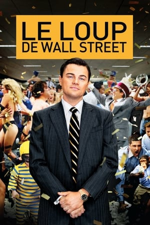 The Wolf of Wall Street movie posters