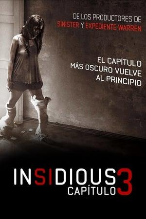 Insidious: Chapter 3 poster 4