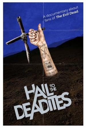 Hail to the Deadites poster 2