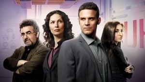 Warehouse 13, Season 4 image 0
