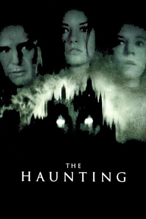The Haunting (1999) posters