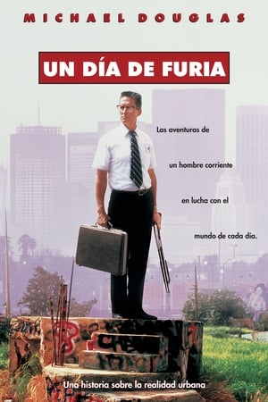 Falling Down poster 1
