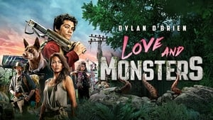 Love and Monsters movie images