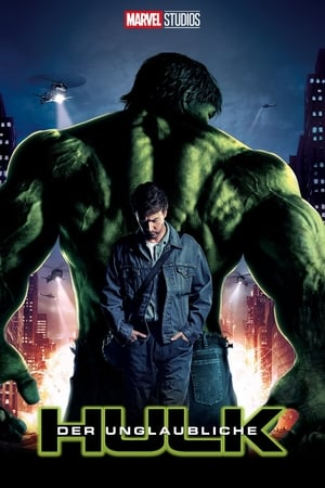 The Incredible Hulk movie posters