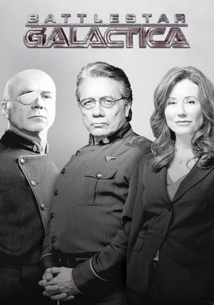 BSG, Season 1 poster 0