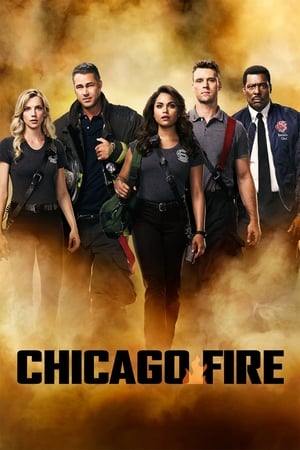 Chicago Fire, Season 9 poster 0