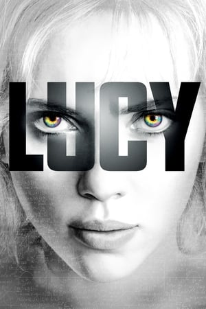Lucy movie posters