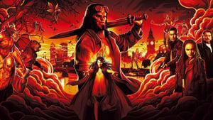 Hellboy images