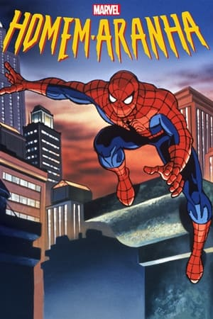 Spider-Man (The New Animated Series), Season 1 poster 3