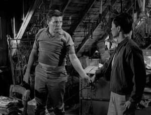 The Twilight Zone (Classic), Season 5 - The Encounter image