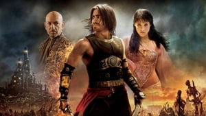 Prince of Persia: The Sands of Time image 4