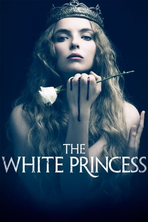 The White Princess, Season 1 posters
