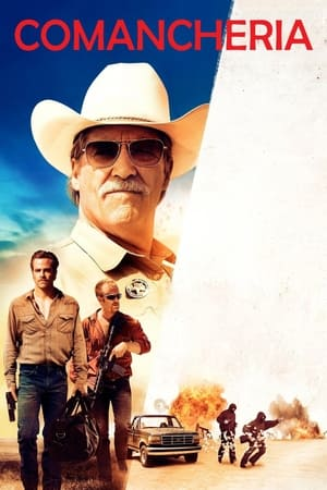Hell or High Water poster 3
