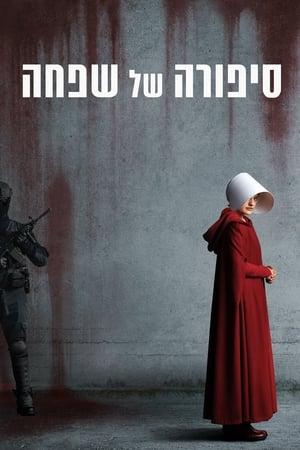The Handmaid's Tale, Season 1 poster 2