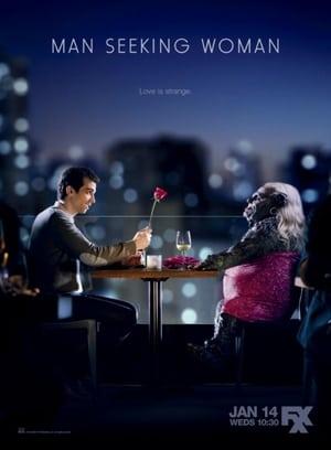 Man Seeking Woman, Season 1 poster 1