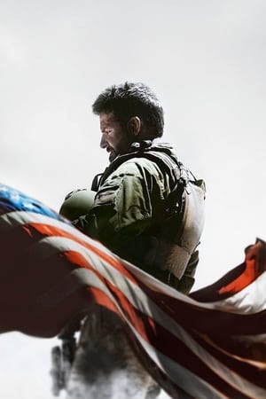 American Sniper poster 4