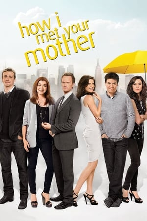 How I Met Your Mother, Complete Series posters