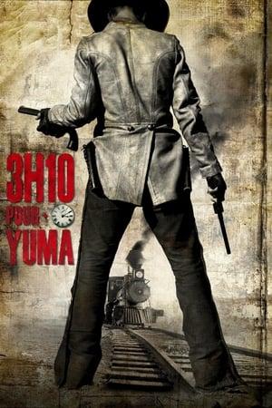 3:10 to Yuma (2007) poster 1