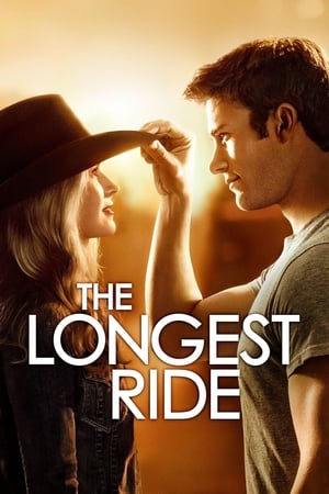The Longest Ride movie posters