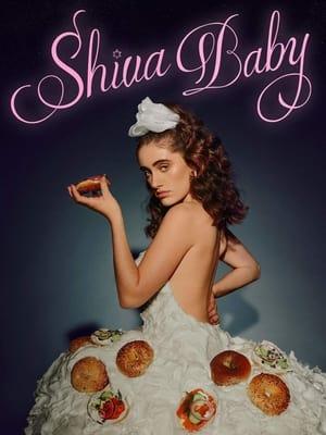 Shiva Baby poster 2