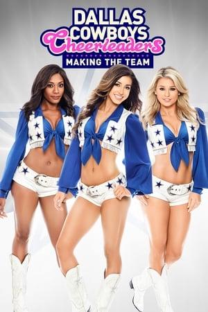 Dallas Cowboys Cheerleaders: Making the Team, Season 16 poster 1