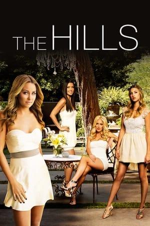 The Hills, Season 4 poster 0