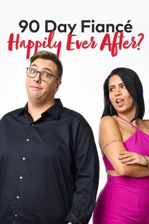 90 Day Fiance: Happily Ever After?, Season 6 poster 0