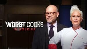 Worst Cooks in America, Season 22 image 1