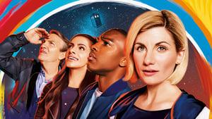 Doctor Who, Season 5 image 3
