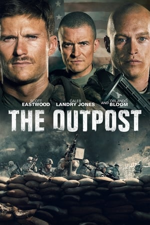 The Outpost poster 2