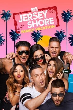 Jersey Shore: Family Vacation, Season 4 poster 0