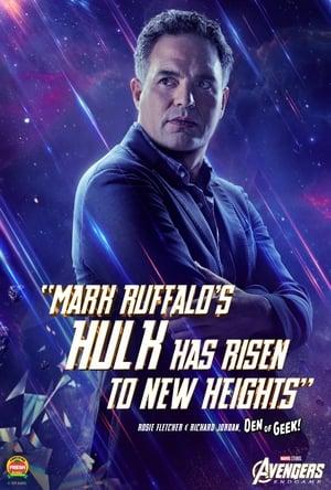 Avengers: Endgame poster 3