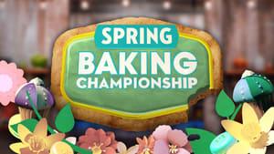 Spring Baking Championship, Season 7 image 2