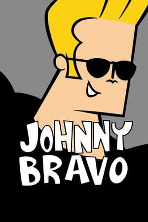 Johnny Bravo, Season 1 poster 1