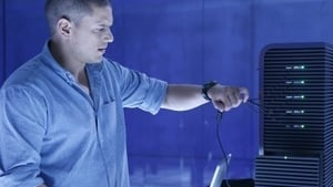 Prison Break, Season 4 - Selfless image