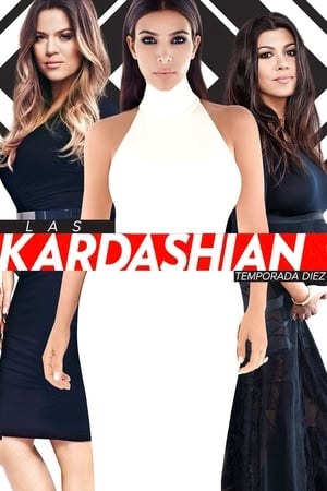 Keeping Up With the Kardashians, Season 16 poster 3