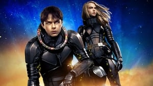 Valerian and the City of a Thousand Planets image 4