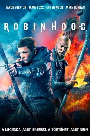 Robin Hood (2010) poster 1