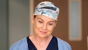 Grey's Anatomy, Season 14 - You Really Got a Hold on Me image