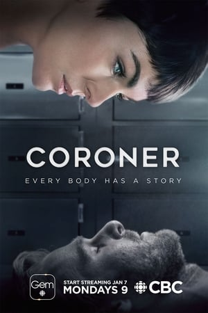 Coroner, Season 3 poster 2