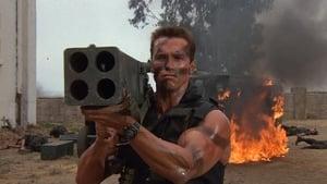 Commando (Director's Cut) image 1