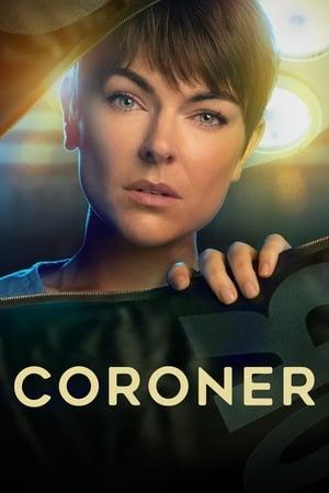 Coroner, Season 3 poster 0