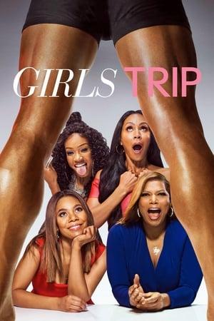Girls Trip poster 1
