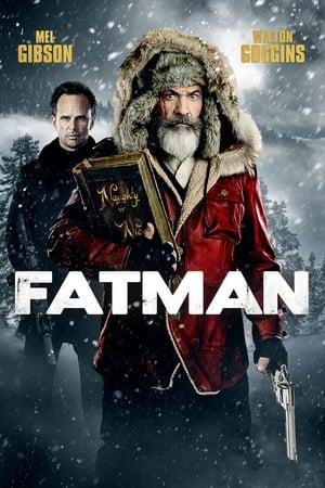Fatman movie posters