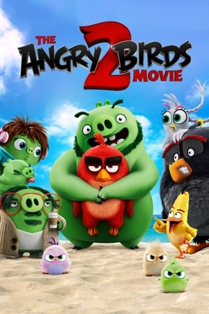 The Angry Birds Movie 2 posters