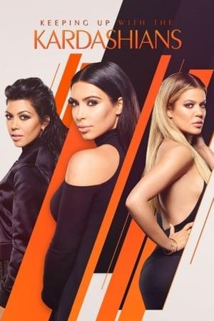 Keeping Up With the Kardashians, Season 19 poster 2